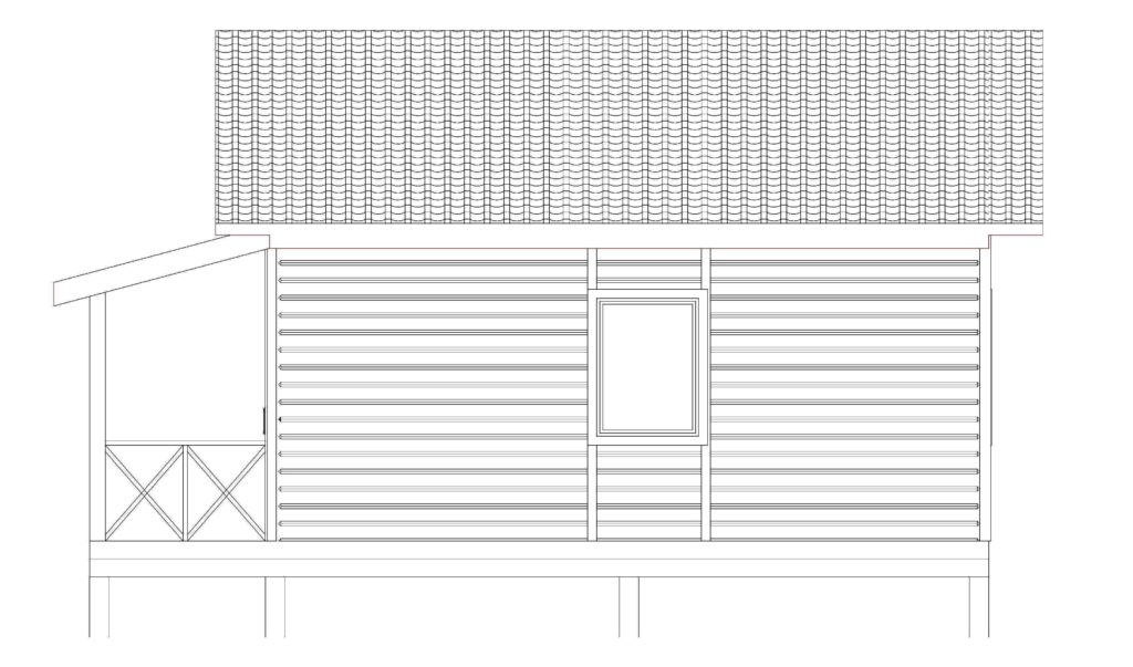 Фасад Восточный Заказ 316