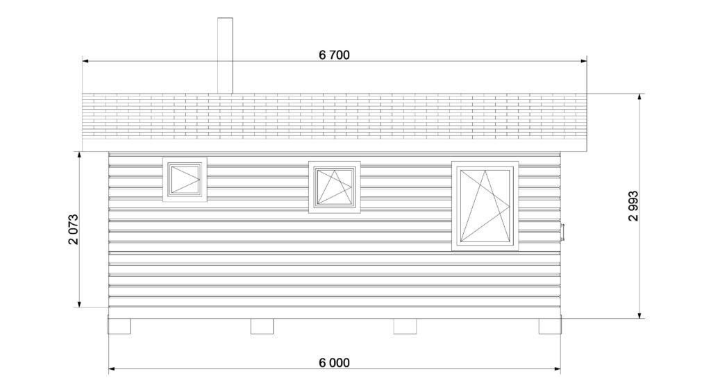 Фасад 1 Заказ 340