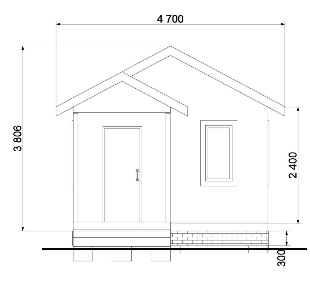 Фасад 1 Заказ 341