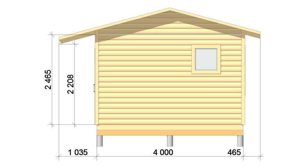 Фасад 1 Заказ 349