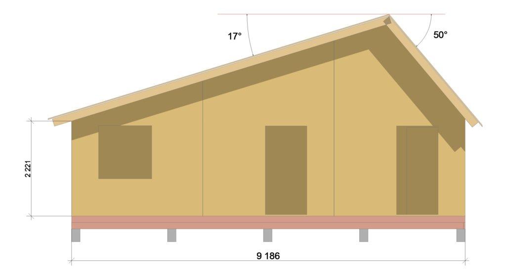 Фасад 1 Заказ 366