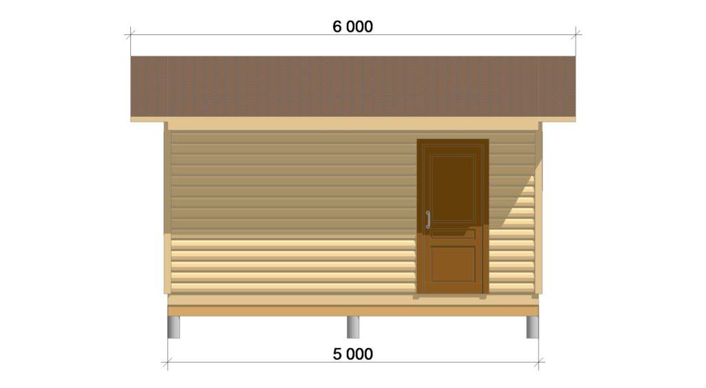 Фасад 2 Заказ 349