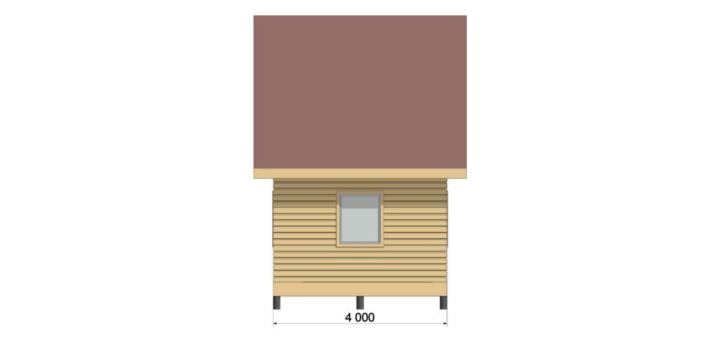 Фасад 2 389 (Отрадное)
