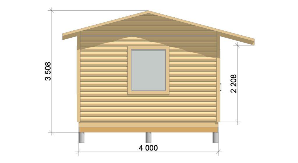 Фасад 3 Заказ 349