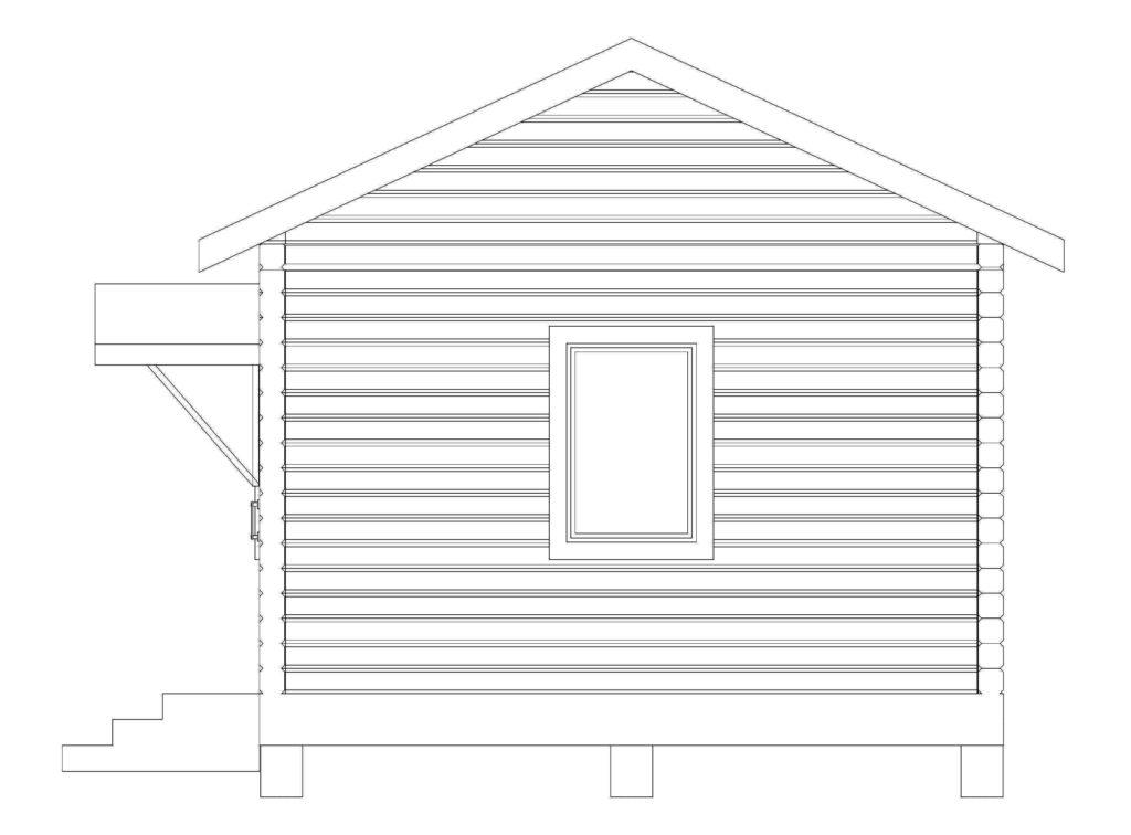Фасад 4 Заказ 324