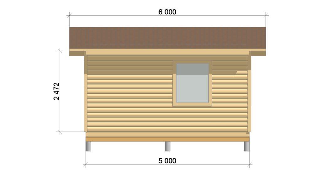 Фасад 4 Заказ 349