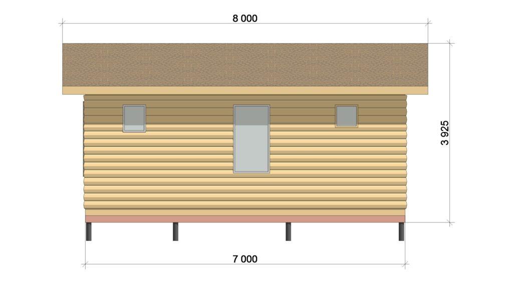 Фасад 4 Заказ 364