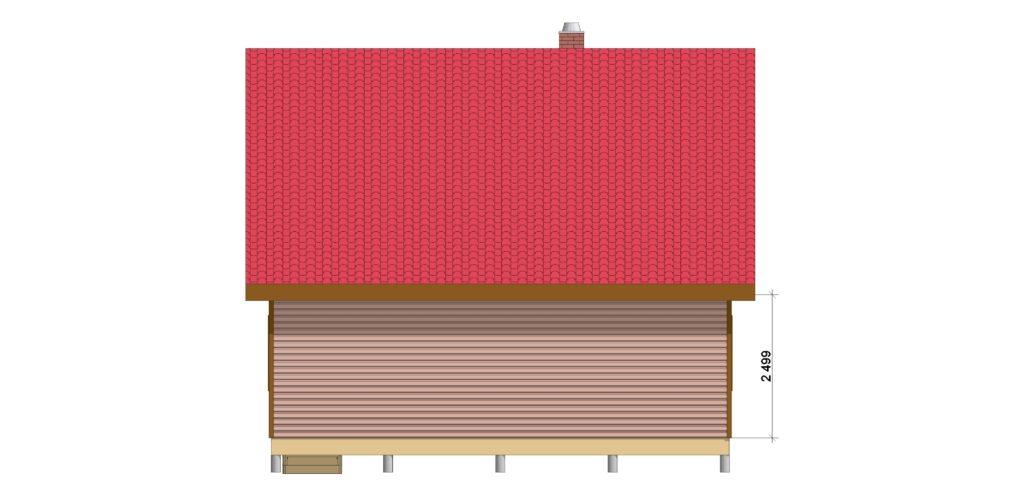 Фасад 4 Заказ 404